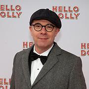 NLD/Rotterdam/20200308 - Premiere Hello Dolly, Owen Schumacher