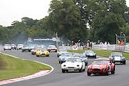 Race 3 - Guards GT (Historic GT Cars)