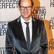 NLD/Amsterdam/20150309 - Premiere Fucking Perfect, Ronald de Boer