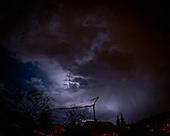 Lightning - 2018
