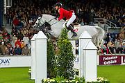 Steve Guerdat - Nasa<br /> World Equestrian Festival, CHIO Aachen 2013<br /> &copy; DigiShots