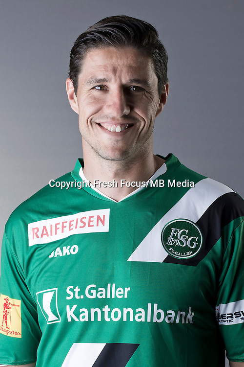 10.07.2013; St.Gallen; Fussball Super League - Portrait FC St.Gallen; <br />