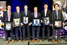 OHL Cup Awards
