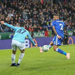 Leicester v Man City, Premier League, 18 December 2018