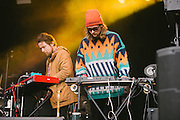 Photos of Ojba Rasta performing live at Secret Solstice Music Festival 2014 in Reykjavík, Iceland. June 21, 2014. Copyright © 2014 Matthew Eisman. All Rights Reserved