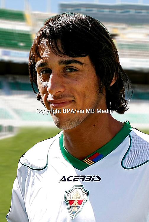 Damián Suárez ( Elche CF )