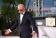 Palm D'Or Awards photocall at the Cannes Film Festival