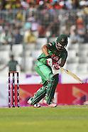Dhaka- Bangladesh vs England - 2nd ODI - 9 Oct 2016