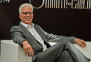Ted Danson photocall at Monaco