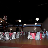 Salon de eventos de la evans & quebec lunas event center - Denver Colorado - Fotografo profesional Caballero