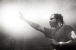 Pusha T performs at The Bonnaroo Music and Arts Festival - 6/12/14