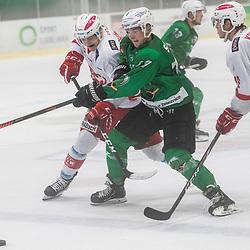 20190914: SLO, Hockey - AHL HK SZ Olimpija vs EC KAC II