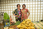 BANANA mai`a<br /> Curator: Gabe Sachter-Smith, Hawai&rsquo;i Banana Source<br /> Chef: Janna Shields, Mossback, Kingston, WA