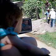 Copan Ruins, Honduras. June 2009.  (Photo/William Drumm)