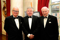 David O'Sullivan,	Ireland-U.S. Council.<br /> Dermot Mara, Cannon Kirk Homes.<br /> Roddy Feely,	Ireland-U.S. Council.