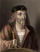 Britain, UK, James I, 1566-1625 AD