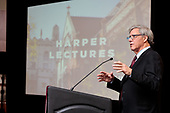 Stone Harper Lecture