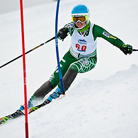 USCSA Women's Slalom