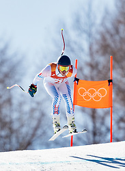 13.02.2018, Jeongseon Alpine Centre, Pyeongchang, KOR, PyeongChang 2018, Ski Alpin, Herren, Kombination, im Bild Ted Ligety (USA) // Ted Ligety of the USA during the Mens Ski Men's Alpine Combined of the Pyeongchang 2018 Winter Olympic Games at the Jeongseon Alpine Centre in Pyeongchang, South Korea on 2018/02/13. EXPA Pictures © 2018, PhotoCredit: EXPA/ Johann Groder