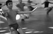 National School of Modern Dance, Havana, Cuba, the school is designed by Ricardo Porro, Commissioned by Fidel Castro in 1961
