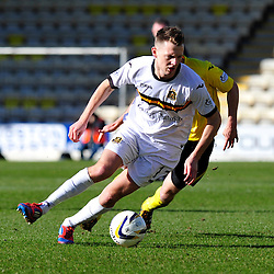 Livingston v Dumbarton | Scottish Championship | 21 March 2105