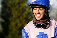 Lingfield Races 030312