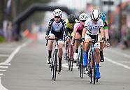 Crit Race