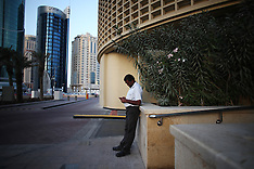 Qatar: Migrant workers