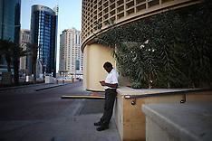 City of Men: Migrant workers in Qatar