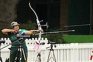 Olympics - Archery - Womens Individual Ranking