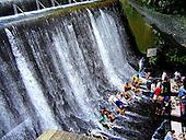 Amazing Waterfall Restaurant