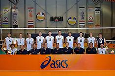 20060729 NED: European League Sponsorboarding, Rotterdam