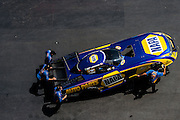 April 22-24, 2016: NHRA 4 Wide Nationals: Ron Capps, Funny Car, Dodge