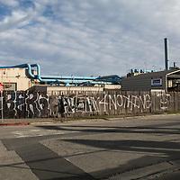 Oakland Industrial Bld