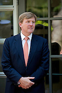 King WIllem-Alexander opened New Baarn School, 21-05-2015