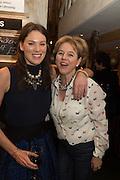 ALICE MACKINTOSH; RACHEL KELLY, Launch of The Happy Kitchen: Good Mood Food, by Rachel Kelly and Alice Mackintosh. Squirrel, South Kensington. London. 31 January 2017