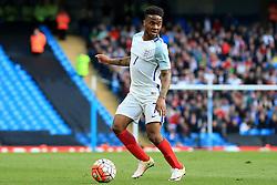 Raheem Sterling of England - Mandatory byline: Matt McNulty/JMP - 07966386802 - 22/05/2016 - FOOTBALL - Etihad Stadium -Manchester,England - England v Turkey - International Friendly