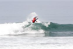 September 15, 2017 - Adrian Buchan of Australia finishes equal 3rd in the 2017 Hurley Pro Trestles after placing second to current No.1 on the Jeep Leaderboard Jordy Smith of South Africa in Semifinal Heat 1 at Trestles, CA, USA...Hurley Pro at Trestles 2017, California, USA - 15 Sep 2017 (Credit Image: © Rex Shutterstock via ZUMA Press)