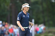 Bernhard Langer during The Senior Open Championship, Sunningdale Golf Club, Sunningdale, United Kingdom on 23 July 2015. Photo by Phil Duncan.