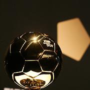 Ballon d'Or - Gala