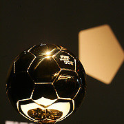Ballon d'Or - Press Conference