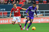 Bristol City v Charlton Athletic 261215