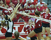 IU vs. Purdue Volleyball