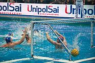 Len Europa Cup: Settebello - già qualificato - batte la Russia
