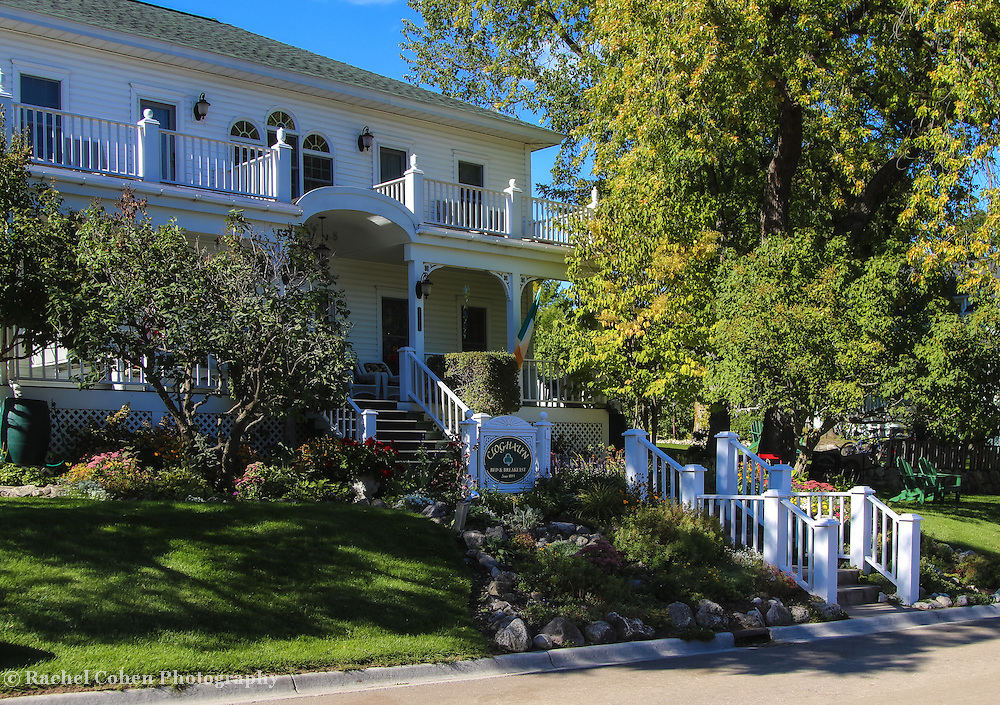 &quot;Cloghaun Bed and Breakfast&quot; <br />