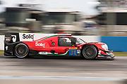 March 12-15, 2019: 1000 Miles of Sebring, World Endurance Championship. 31 DragonSpeed, Oreca 07 Gibson, Roberto Gonzalez, Pastor Maldonado, Anthony Davidson