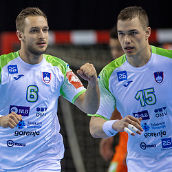 20190411: NED, Handball - 2020 Men's EHF EURO Qualifications, Netherlands vs Slovenia