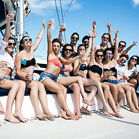 Bachelorette Party - Boat Party