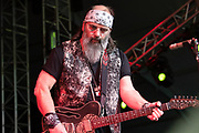 MANCHESTER, TENNESSEE - JUNE 13: Steve Earle performs in concert during the Grand Ole Opry Live From Bonnaroo at the Bonnaroo Music And Arts Festival on June 13, 2019 in Manchester, Tennessee