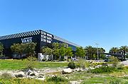 """Vans """"Off the Wall"""" Headquarters Costa Mesa"""